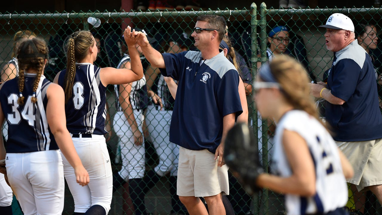 Watch: Sights and sounds from Chambersburg's District 3 title repeat