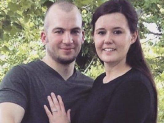 Engagements: Rhiannon Keener & Zachary Ryder