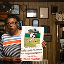 Nearly 20 years after son's unsolved murder, parents still search for answers