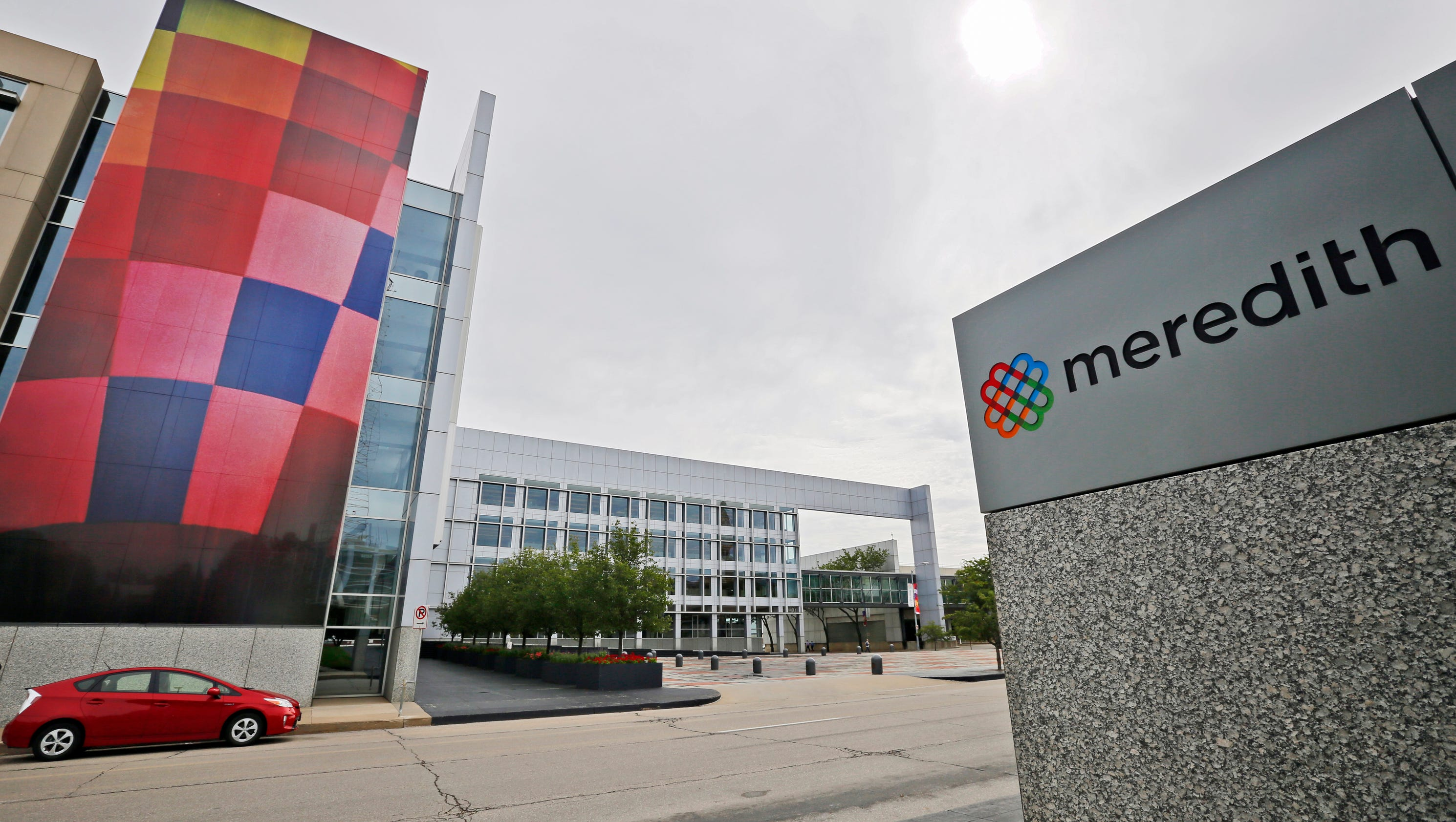 Meredith says Time Inc. purchase means more jobs in Iowa
