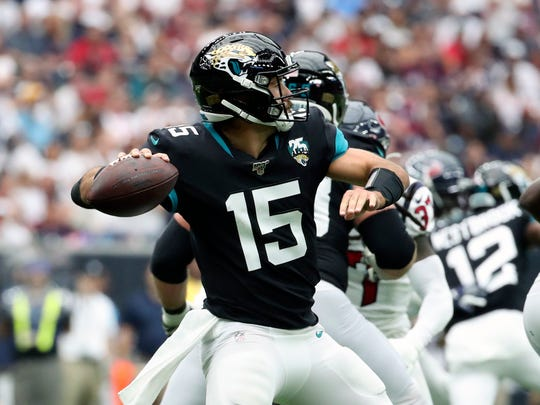 Tennessee Titans at Jacksonville Jaguars odds, picks and best bets [UPDATED]