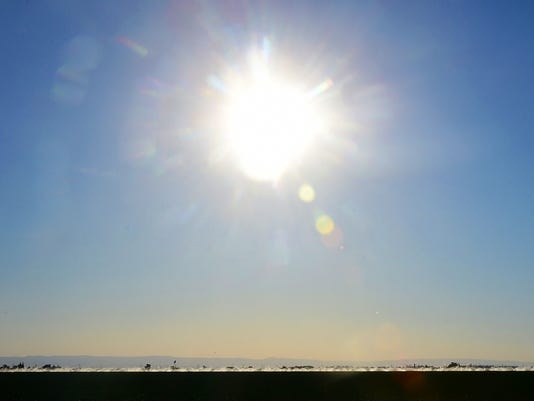 Sun-Heat