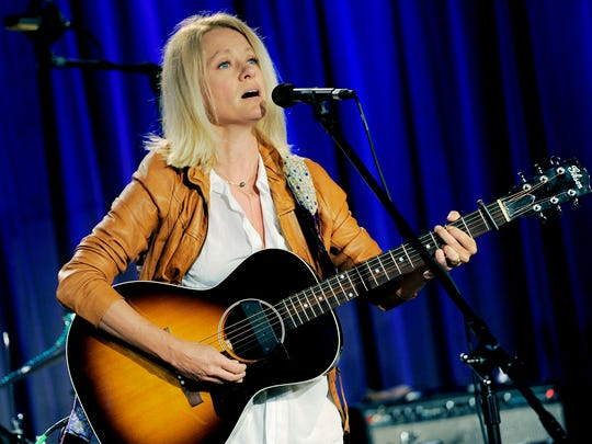 Shelby Lynne will perform July 27 at the Bijou Theatre.