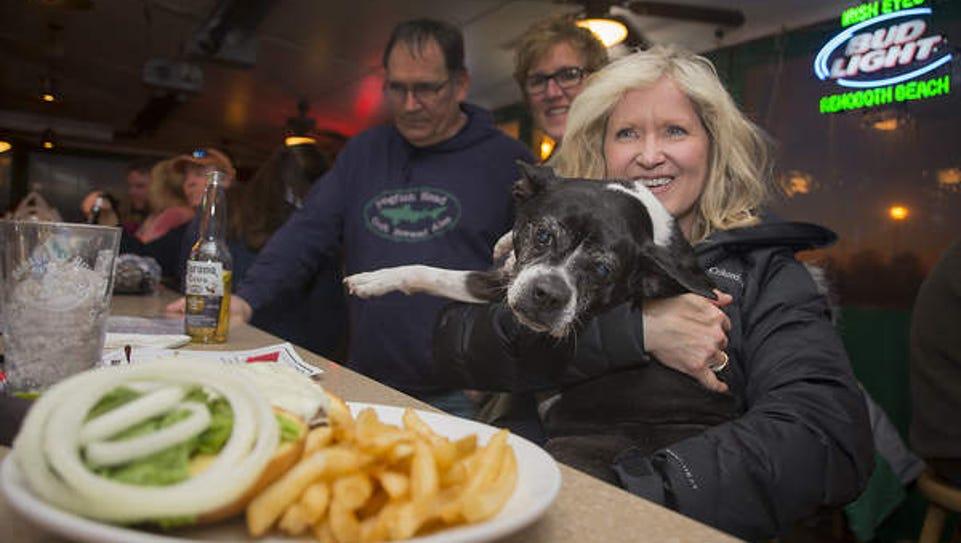 Delaware SPCA will host a Yappy Hour fundraiser Feb.
