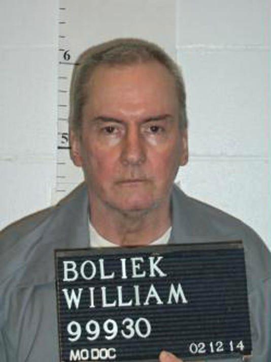 William Boliek