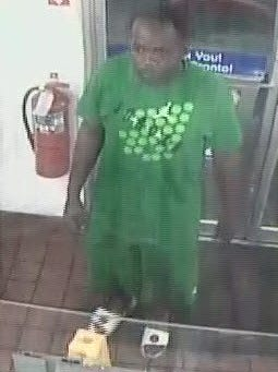 Corpus Christi police are looking for a man who tried to kidnap a woman in March 2017 on Carmel Parkway.