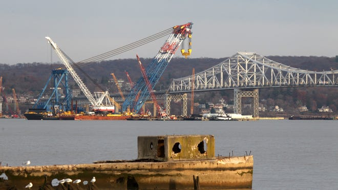 The proposed Thruway Authority budget suggests large toll increases on the Thruway and Tappan Zee Bridge.