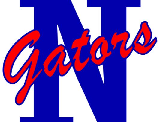 Northwood Gators logo