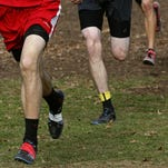 Talking changes in long-distance running rules