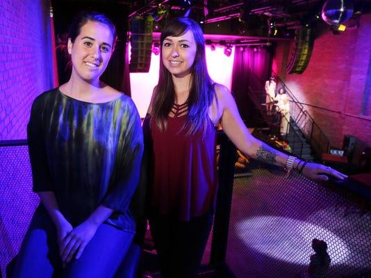 ASB 0626 Women Behind Music