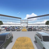 'War for talent' prompts office to go big in West Des Moines