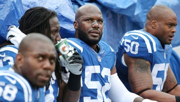 Doyel on PEDs: Colts don't have a cheating problem, they have a stupid problem