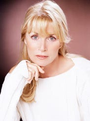 Actress Marcia Strassman played Gabe Kaplan's wife,
