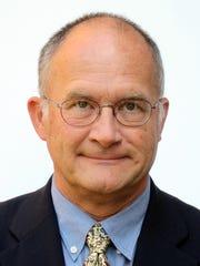 Peter Hasselbacher is Emeritus Professor of Medicine