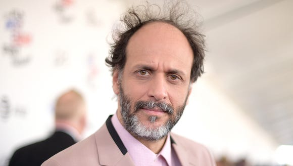 'Call Me by Your Name' director Luca Guadagnino.