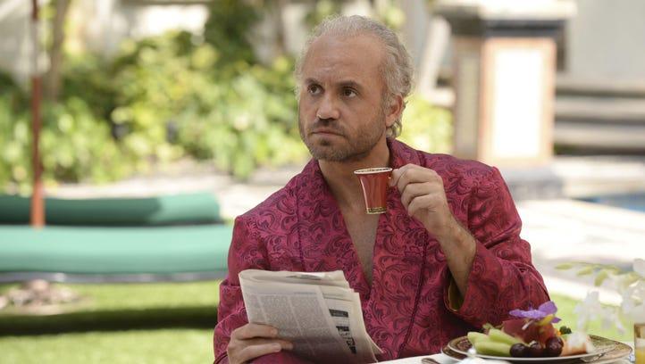"""Edgar Ramirez stars in """"The Assassination of Gianni"""