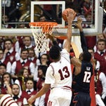 Insider: IU goes from 'soft' to 'winning' in Archie Miller's eyes