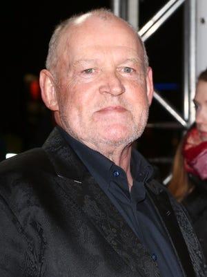 Joe Cocker on Feb. 2, 2013 in Berlin, Germany. The singer has died at 70.