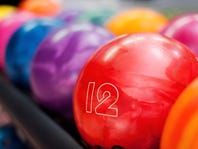 BOGO Bowling at Air Lanes