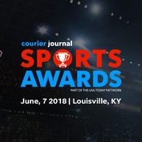 Courier Journal spring sport all-area teams coming this week