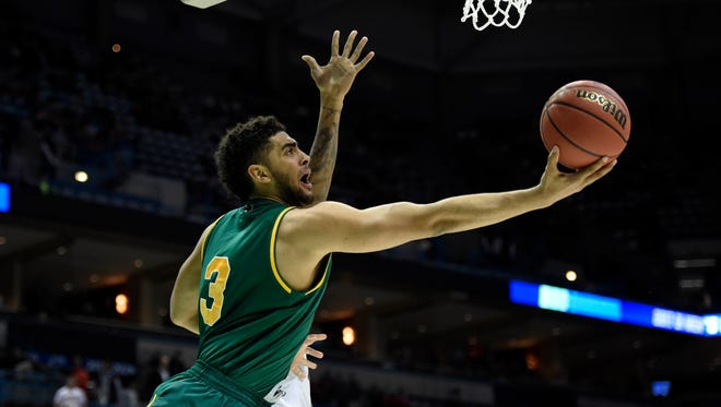 Vermont and forward Anthony Lamb, the two-time All-Greater Rochester Player of the Year from Greece Athena, will play St. Bonaventure in Rochester on Dec. 16.  Lamb led the Catamounts in points, rebounds and blocks last season as a freshman.