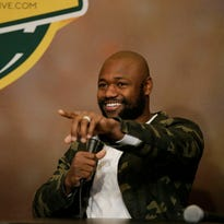 Ty Montgomery: Packers quarterback Brett Hundley is hungry to win