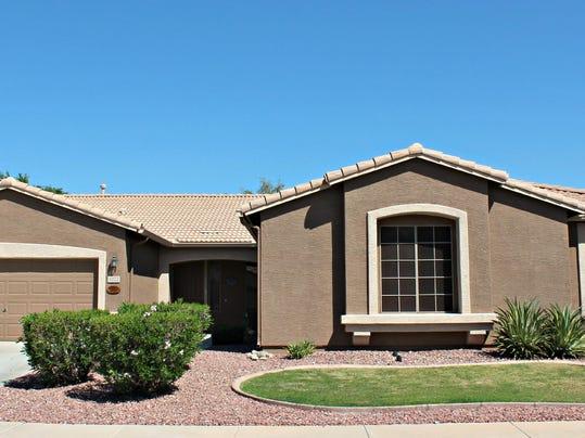 West Valley real estate market