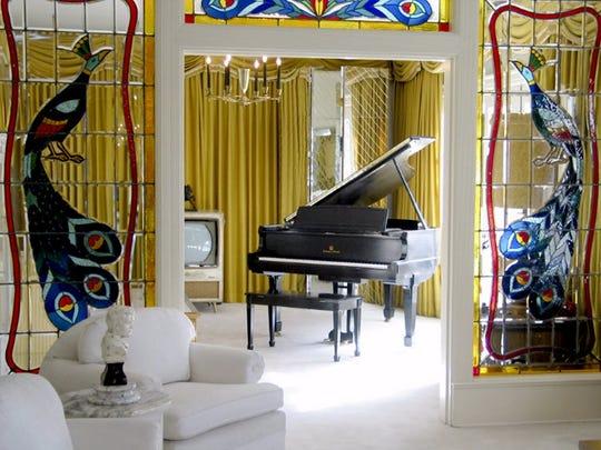 Room in Graceland