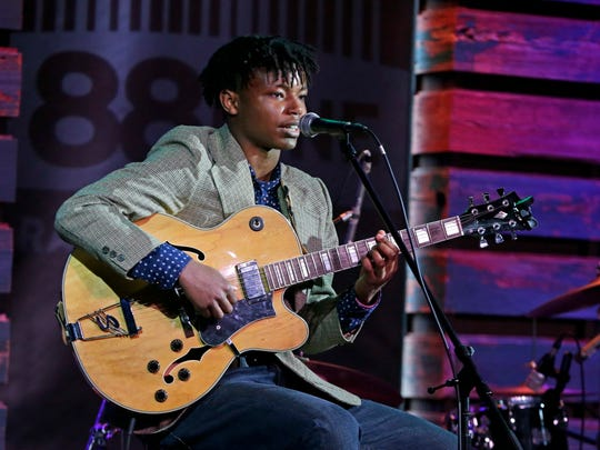 A proposed ordinance change, to be voted on by the Milwaukee Common Council Oct. 15, would permit small clubs to apply for performing arts center licenses, allowing them to host all-ages shows and sell alcohol, their primary source of revenue. If the rules pass, teen artists like jazz and hip-hop performer K-Stamp will potentially be able to play more shows for fans his age.