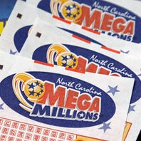 Mega Millions jackpot approaches $1 billion