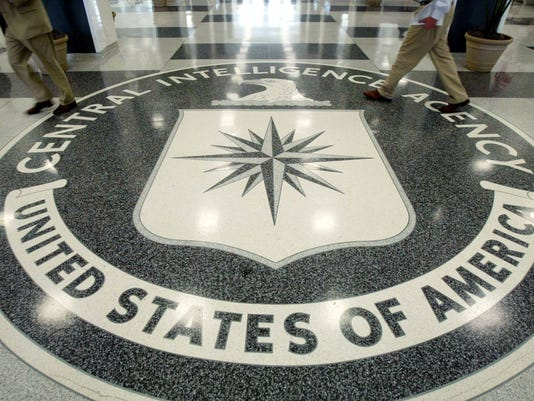 FILE: CIA Interrogation Reports Released By Senate Intelligence Committee CIA Responds To Senate Intelligence Report