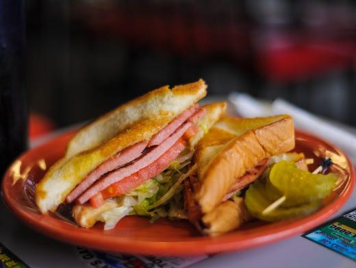 50 states: 50 standout sandwiches