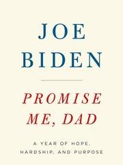 """Promise Me, Dad"" by Joe Biden."