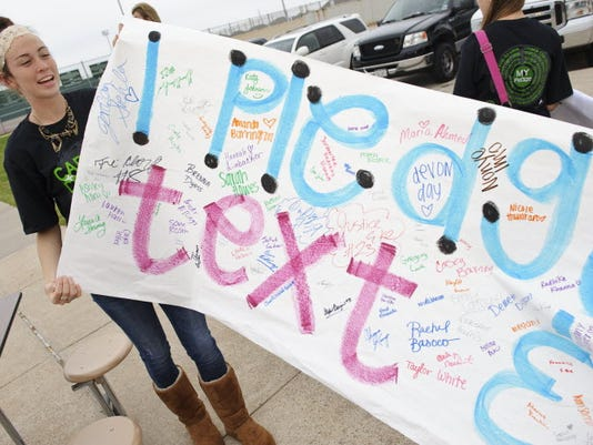 Essential texting acronyms every parent must know