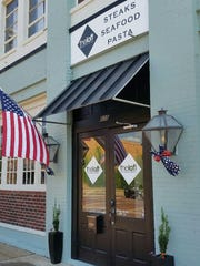 The Loft, located at 535 Central Ave. in downtown Laurel,