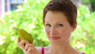 Heather Fuselier, a.k.a. Healthy Heather