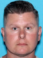 Cpl. Thomas W. Webster IV, of the Dover (Del.) Police