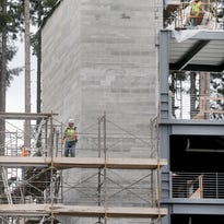 Central Kitsap projects a boon for local construction firms