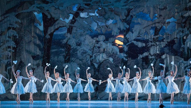 The Pennsylvania Ballet's annual production of 'The Nutcracker' is one of the most time-honored traditions at the holidays in this region.