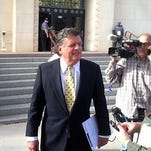 Bankruptcy trustee to take charge of El Paso businessman Billy Abraham's properties