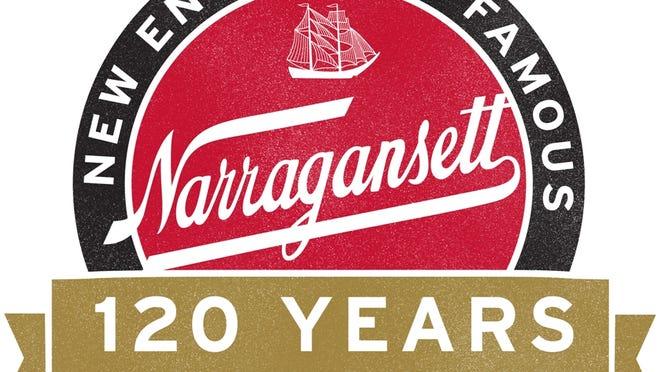 Narragansett beer.