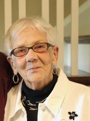 Former Farmington Hills Mayor Jan Dolan, who died Nov. 1, had a long life and a varied career built around serving her community.