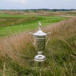 The Making of a U.S. Open course: Erin Hills, Series finale