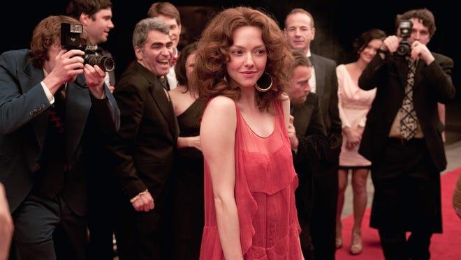 Amanda Seyfried stars as porn icon Linda Lovelace in 'Lovelace.'