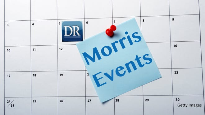 What's happening in the Morris County area