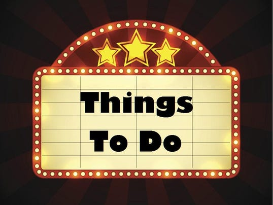 Things to do (2)