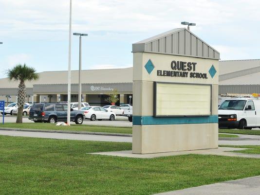 Quest elementary Viera West