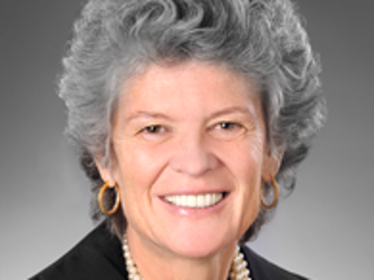Commwealth Court Judge Anne Covey