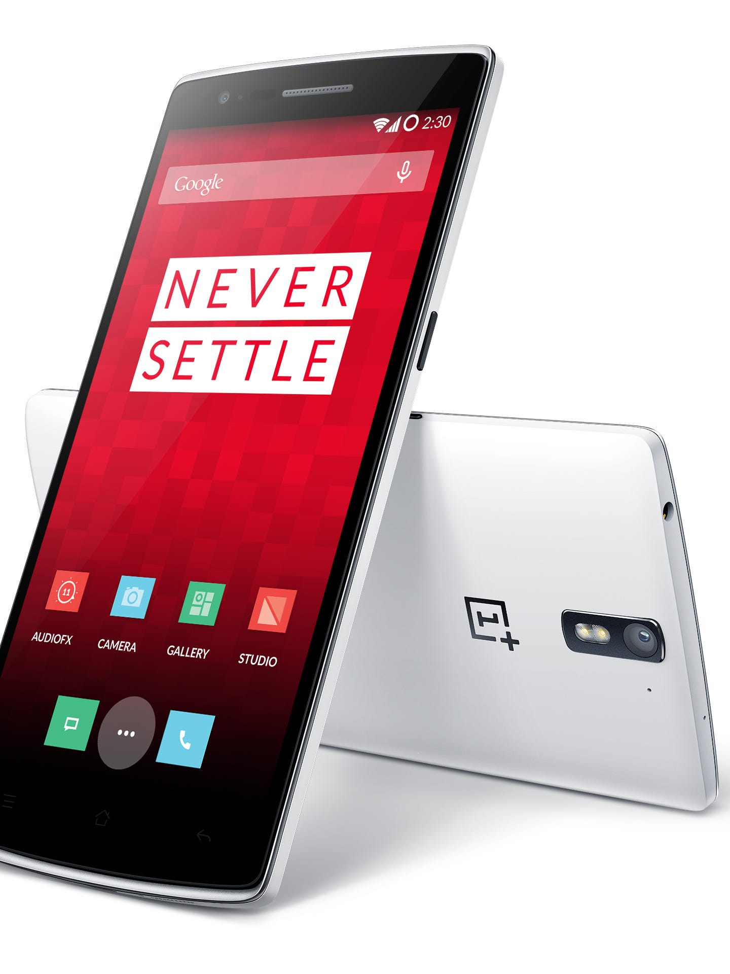 Oneplus One Smartphone Available