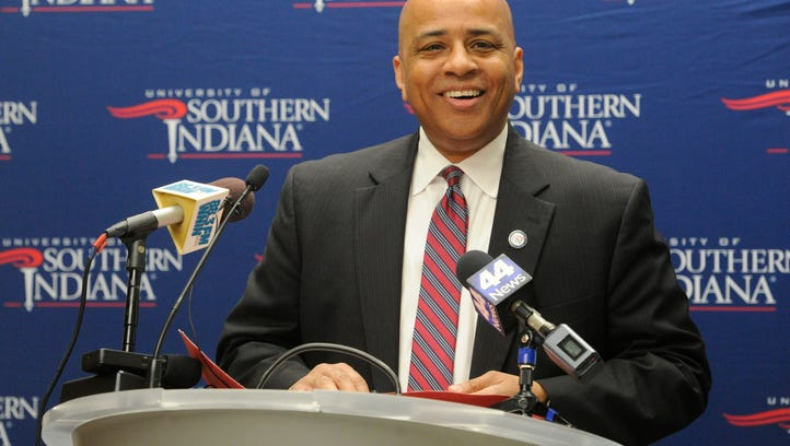 Webb: Here's how much USI paid to find new president Ron Rochon